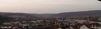 lohr-webcam-29-03-2020-07:50