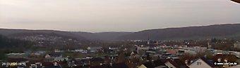 lohr-webcam-29-03-2020-08:10