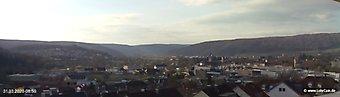 lohr-webcam-31-03-2020-08:50