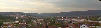lohr-webcam-04-05-2020-20:00