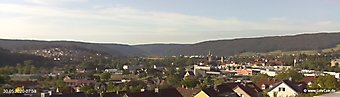 lohr-webcam-30-05-2020-07:50