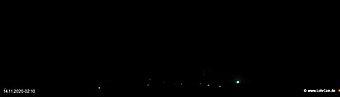 lohr-webcam-14-11-2020-02:10