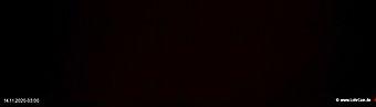 lohr-webcam-14-11-2020-03:00