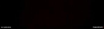 lohr-webcam-14-11-2020-05:30