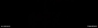 lohr-webcam-14-11-2020-06:10