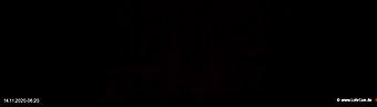 lohr-webcam-14-11-2020-06:20