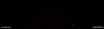 lohr-webcam-14-11-2020-20:10