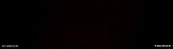 lohr-webcam-14-11-2020-21:30
