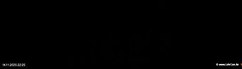 lohr-webcam-14-11-2020-22:20