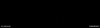 lohr-webcam-14-11-2020-23:40