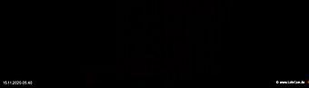 lohr-webcam-15-11-2020-05:40