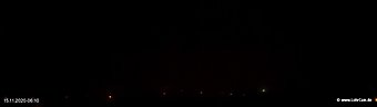 lohr-webcam-15-11-2020-06:10