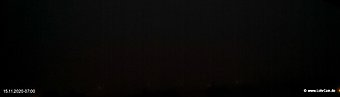 lohr-webcam-15-11-2020-07:01
