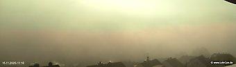 lohr-webcam-15-11-2020-11:10