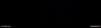 lohr-webcam-19-11-2020-02:10