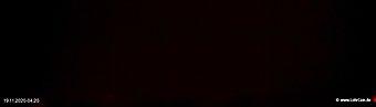 lohr-webcam-19-11-2020-04:20