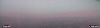 lohr-webcam-19-11-2020-08:20