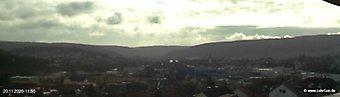 lohr-webcam-20-11-2020-11:50