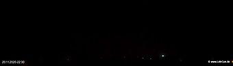 lohr-webcam-20-11-2020-22:30