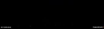 lohr-webcam-20-11-2020-22:40
