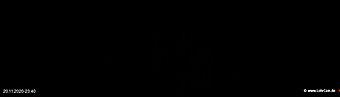 lohr-webcam-20-11-2020-23:40