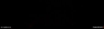 lohr-webcam-21-11-2020-01:10