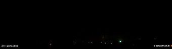 lohr-webcam-21-11-2020-03:00