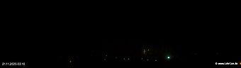 lohr-webcam-21-11-2020-03:10