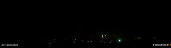 lohr-webcam-21-11-2020-03:20