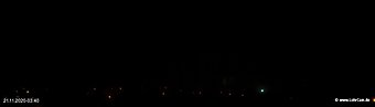 lohr-webcam-21-11-2020-03:40