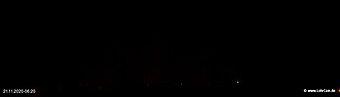 lohr-webcam-21-11-2020-06:20