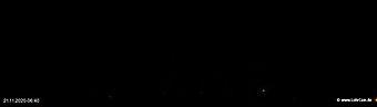 lohr-webcam-21-11-2020-06:40