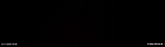 lohr-webcam-21-11-2020-19:00
