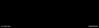 lohr-webcam-21-11-2020-19:20