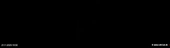 lohr-webcam-21-11-2020-19:30
