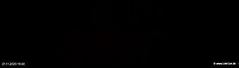 lohr-webcam-21-11-2020-19:40