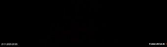 lohr-webcam-21-11-2020-20:20