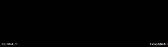 lohr-webcam-21-11-2020-21:10