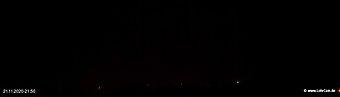 lohr-webcam-21-11-2020-21:50