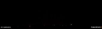 lohr-webcam-21-11-2020-22:10