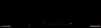 lohr-webcam-21-11-2020-22:30