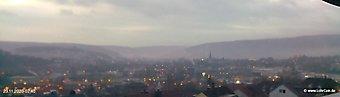 lohr-webcam-23-11-2020-07:40
