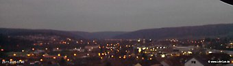 lohr-webcam-29-11-2020-07:40
