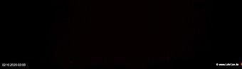 lohr-webcam-02-10-2020-03:00