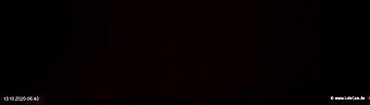 lohr-webcam-13-10-2020-06:40