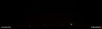 lohr-webcam-13-10-2020-07:00