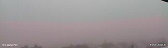 lohr-webcam-13-10-2020-07:40