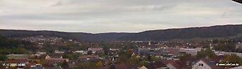 lohr-webcam-15-10-2020-08:40