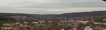 lohr-webcam-15-10-2020-08:50