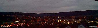lohr-webcam-16-10-2020-07:30